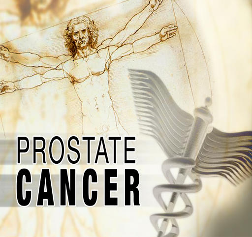 Prostate cancer is now predicted through ring-finger's length Prostate_cancer2