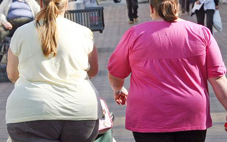 obesity illness Adult obesity rates continue to rise in the United States.