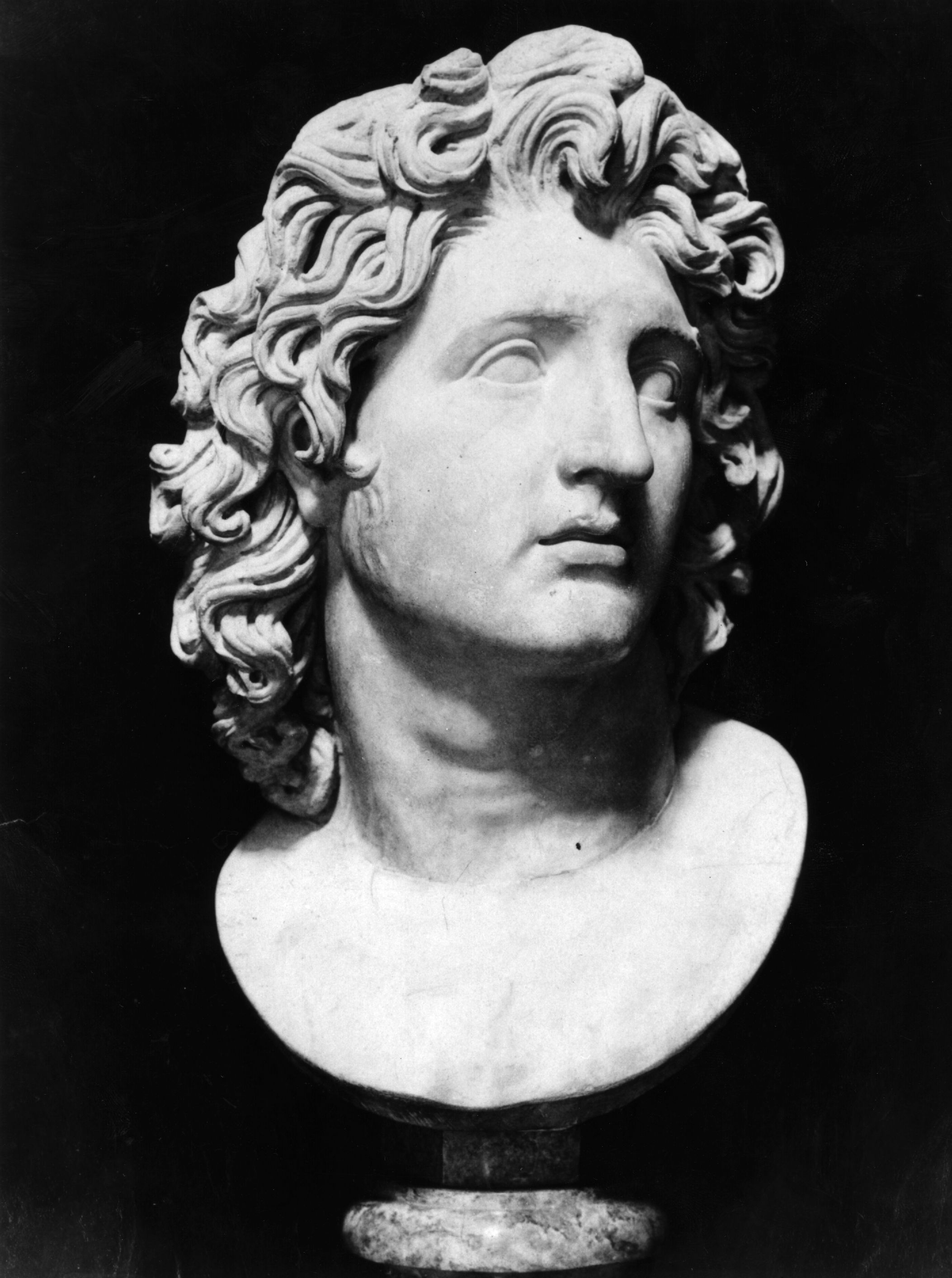 Top 10 Amazing Facts about Alexander The Great