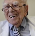 Dr-Ephraim-Engleman-100-year-old-doctor-longevity
