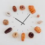 food clock 1