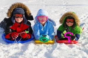 sledding 2