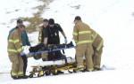 sledding injury