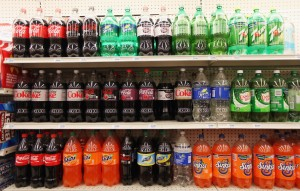 Bloomberg Moves To Ban Sugary Drinks In NYC Restaurants And Movie Theaters