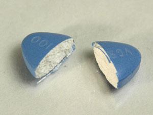 cut pill