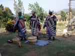shangaan tribe